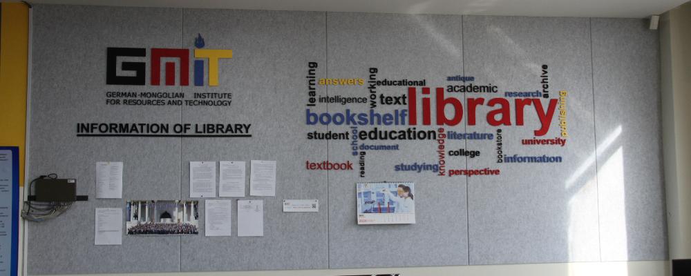 DAAD-ын тэтгэлэгт хамрагдсан МГТИС-ийн багш нар сургуульдаа ном, төхөөрөмж бэлэглэлээ