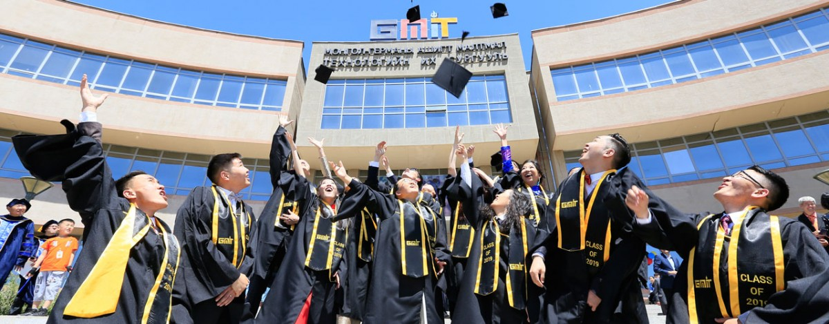 GMIT alumni