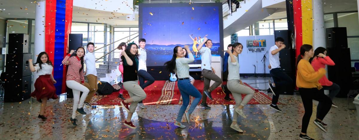 Performance of GMIT volunteer students