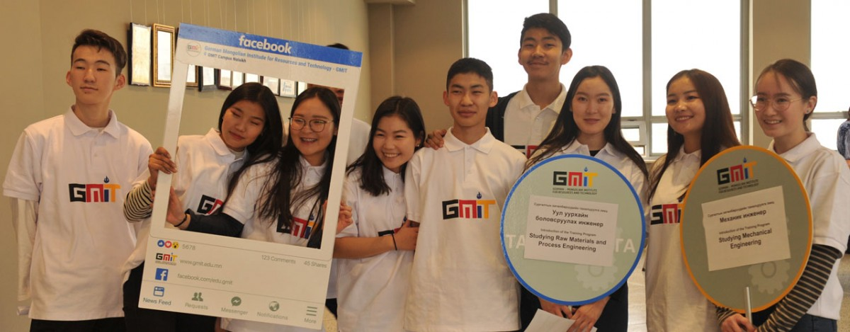More than 400 students have participated in the Open Day of GMIT
